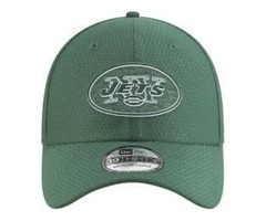 NFL New York Jets New Era 2018 Training Camp Secondary 39THIRTY Flex Hat