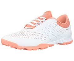 adidas Women's Adipure Sport Golf Shoe