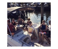 Boat Rentals in Hollywood