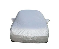 Universal SUV Car Cover Waterproof Rainproof Sunscreen UV Protection