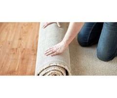 Carpet Installation Contractor at New Jersey