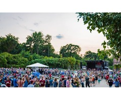 Upcoming USA Summer Music Festival 2020 - FreshGrass