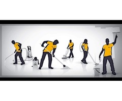 Specialized Cleaning services for Commercial Places