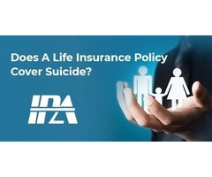 Does Life Insurance Policy Cover Suicide? - Insurance Pro AZ
