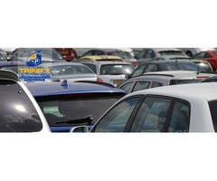Are you worried About paying parking charges at Cape Liberty Park