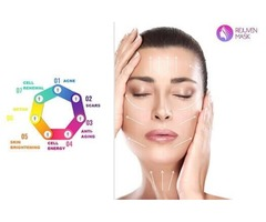 Rejuvenate Your Face with Led Mask Therapy