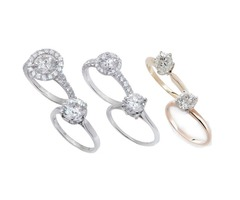 Deal With The Best Place To Sell Diamonds - Reach Regent Jewelers Instantly