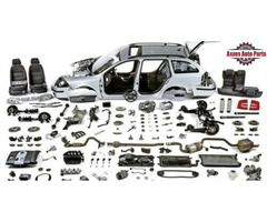 Quality Used Auto Parts for your Car