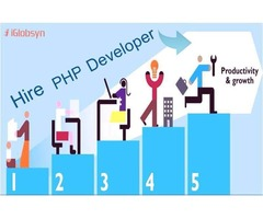 Hire Dedicated PHP Developer at An Affordable Cost