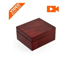 Gift Your Loved Ones a Present for a Lifetime - A Video Music Box!