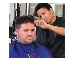 best barbershop in Lincolnia