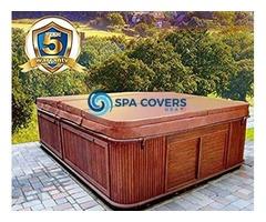 Spa Tub Covers