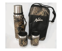 Camo inspired Christmas gifts