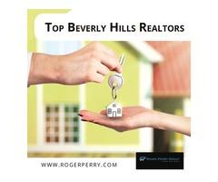 Top Beverly Hills Realtors