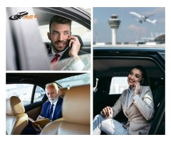 Find Airport or Local Limo Taxi Service NJ