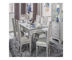 Shop for Modern Dining Room Set | Get.Furniture