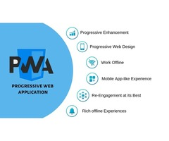 PWA Development Company San Diego