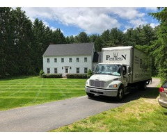 New York to Boston Movers | Poseidon Moving NYC
