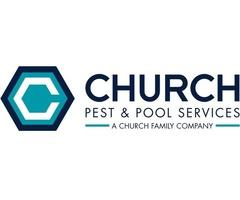 Pest Control Services | Houston TX | Katy TX – Church Pest & Pool Services