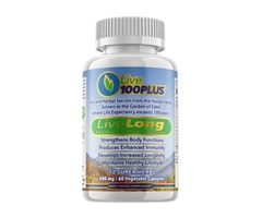 Live Long System Booster and Longevity