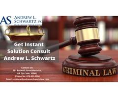 Do You Find cobb county criminal defense attorney?