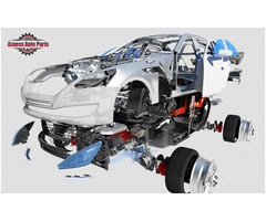Used Car Spare Parts in Online