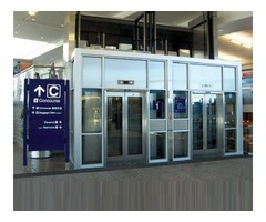 Houston Commercial Elevator Installation