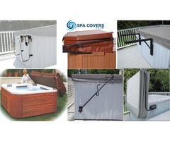 Spa Tub Covers for sale