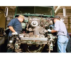 Permanent Job Offer: Diesel Truck/Bus Mechanic - Lawrenceville, GA 30045