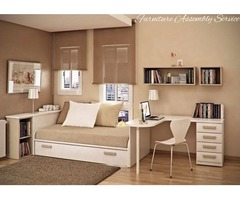 Hire The Services of a Furniture Assembly Chicago