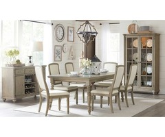 Shop for Traditional Dining Room Sets Collection Online | Get.Furniture