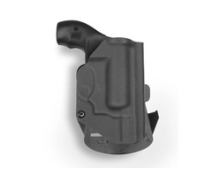 Buy Revolver OWB Kydex Gun Holsters at Good Prices