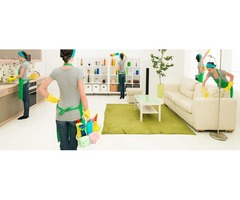 Recurring Cleaning Services in Maryland and Washington D.C - Nav-Ex Cleaning Services