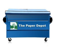 Document Shredding Services