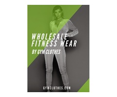Looking For The Best Running Gear For Your Inventory - Visit Gym Clothes Now!