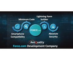 ForceCom Development Company | ForceCom Certified App Developer | AwsQuality