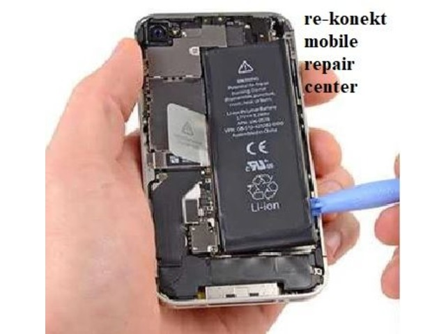 Damage Cell phone and Laptop Problems Fixed at Re-Konekt a Mobile Repair Hub | free-classifieds-usa.com