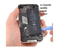 Damage Cell phone and Laptop Problems Fixed at Re-Konekt a Mobile Repair Hub