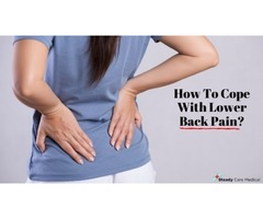 Suffering From Back Pain? Know The Right Treatment!