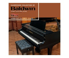 Baldwin Piano NJ