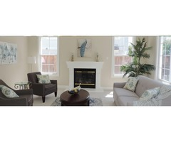 Home staging east bay
