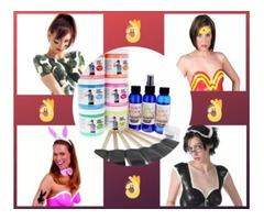 Buy the Liquid Latex Body Paint Kit