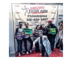 Philadelphia Escape Room