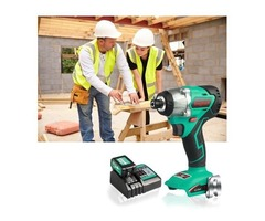 What are the Safety Tips and Tricks for Impact Driver Users?
