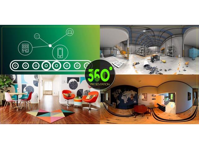 360 ° PRESENTATION service Studio USA   free-classifieds-usa.com