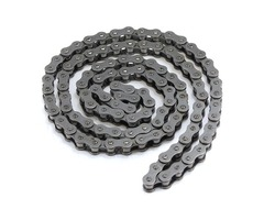 49cc-80cc Bicycle Chain 415-110 Links for Motorized Electric Bike Moped Scooter