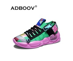 ADBOOV NEW SOCK SNEAKERS FOR WOMEN