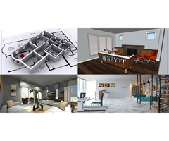 3d Architectural interior Modeling service Studio USA | free-classifieds-usa.com