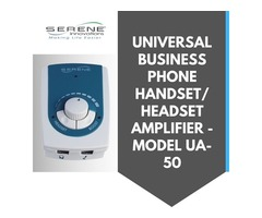 Shop Universal Business Phone Amplifier Online