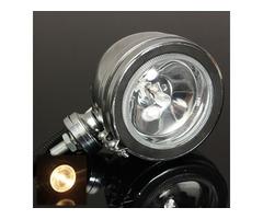 12V 55W H3 Bulb Spot Lightt Fog Light Working Lamp For ATV SUV